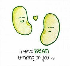 Bean nice