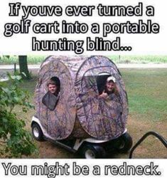 Redneck jokes - funny photos and redneck memes Funny Hunting Pics, Deer Hunting Humor, Hunting Jokes, Hunting Stuff, Funny Deer, Deer Camp, Redneck Humor, Redneck Games, Funny Redneck Quotes