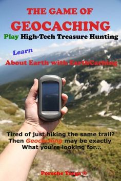 The Game of Geocaching