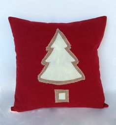 Items similar to Christmas tree pillow cover, holiday pillow, decorative pillow, cushion, Christmas decoration on Etsy Christmas Cushion Covers, Christmas Cushions, Christmas 2014, Christmas Tree, Seasonal Decor, Holiday Decor, Home Decor Fabric, Decorative Pillows, Christmas Decorations
