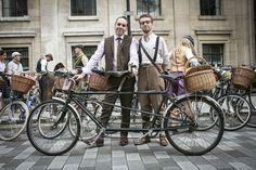 Uma Lisboa Ciclista