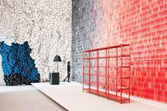 Design / Exposition Momentané / Ronan et Erwan Bouroullec au musée des Arts Décoratifs de Paris / Yookô
