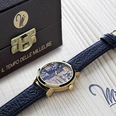 orologio millelire  www.gioielleriaviaveneto.com