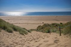 BRITISH BEACHES - Woolacombe in Devon has been named Britain's best beach in TripAdvisor's Travellers' Choice Awards. The sandy stretch beat beaches in Italy, Greece, Thailand and Costa Rica to be named the fourth best beach in Europe and the 13th best in the world.