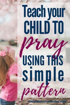 Help your child learn to pray using this simplified version of the ACTS prayer pattern, also called a Rule Of Prayer. Also includes printable journal pages for kids to use with the prayer pattern and with the Lord's Prayer. Raising Godly Children, Prayers For Children, Quotes Children, Raising Boys, Bedtime Prayers For Kids, Disciplining Children, Quotes Kids, Future Children, Learning To Pray