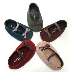 Shoes Le Petit - Bailarinas Bebé aW14