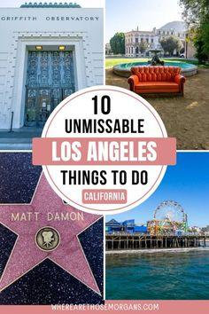 Los Angeles Day Trips, Weekend In Los Angeles, Los Angeles Travel Guide, Los Angeles Vacation, Visit Los Angeles, Las Vegas Vacation, California Vacation, Los Angeles California, La Things To Do