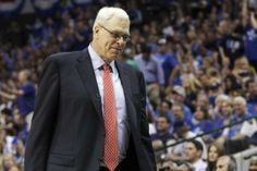 Best Potential Fits for Next New York Knicks Head Coach Under Phil Jackson