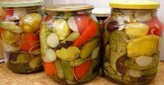 Ez a szuper trükk akár télig tartósítja neked a görögdinnyét! Food Storage, Home Canning, Cook At Home, Fruit And Veg, Canning Recipes, Kefir, What To Cook, Celery, Pickles