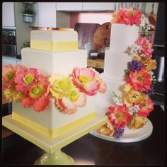 Peggy Porschen Cake - beautiful!!