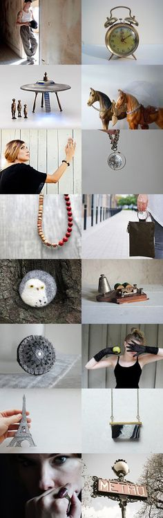 Lumos ~ Don't wait up for me . . . . by Mary Elizabeth on Etsy--Pinned with TreasuryPin.com