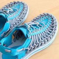Two cords and a sole: A KEEN UNEEK summer preview | #Vancouverscape #KEEN #UNEEK #sandals