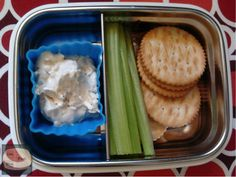 School Lunch Box, Lunch Ideas, Bento, Magazine, Ethnic Recipes, Blog, Kids, Style, Young Children