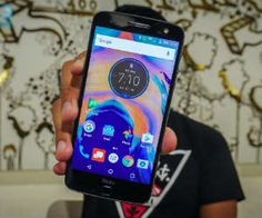 Win the Top Voted Android Phone from Android Authority