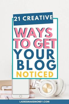 Make Blog, How To Start A Blog, How To Get, How To Plan, Work Life Balance Tips, Blog Planning, Social Media Engagement, Blogging For Beginners, Make Money Blogging