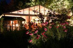 Hidden Pond Luxury Resort Wedding in Hiddenpond Wedding in Kennebunkport, Maine Tent Wedding, Wedding Rentals, Wedding Reception Decorations, Luxury Wedding, Clear Tent, Top Tents, Pond, Real Weddings, Kennebunkport Maine