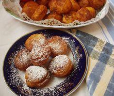 Ha még soha nem készítettél túrófánkot, itt az ideje megpróbálni, meglátod, mennyire egyszerű, gyors és finom. A család kedvence lesz! Pretzel Bites, Food And Drink, Bread, Hungary, Kitchen, Cooking, Brot, Kitchens, Baking