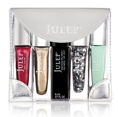 Julep's Extraordinary Color Holiday Kit, $39 | 41 Awesome Gift Ideas For The Beauty Addict In Your Life