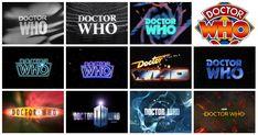 Doctor Who: New Doctor, New Showrunner, and New Logo - Nerd Reactor