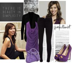 """""""Bones - Angela Montenegro"""" by firewitch23 ❤ liked on Polyvore"""