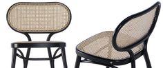 Thonet Bodystuhl chair