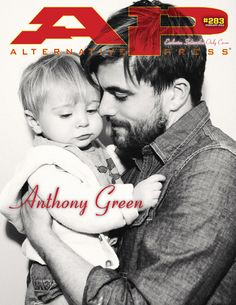 Anthony Green & Baby James