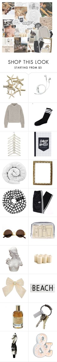 """◦♦︎◦ i hope you find somebody to love."" by etoilesdanse ❤ liked on Polyvore featuring PhunkeeTree, Isabel Marant, Brinkhaus, SCENERY, Bang & Olufsen, adidas, Cartier, Muji, Chandelier and Rosanna"