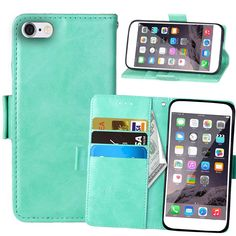 Luxury Cell Phone Cases For iPhone 6 Plus Cases Wallet Luxury Leather Flip Case wit Card Holder Cover For Apple iPhone 6Plus 5.5