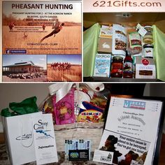 Oh my goodness TOMORROW is the big day!! Few more amazing auction items to entice you not to miss this event! A BIG thank you to the following; The Ranch Ministries 621 Gifts Marathon Ventures Moore's Landscaping & Nursery House of Conundrum Family Fun Center XL Garbo's Salon Eagle Run and Stone Creek Golf Course. To purchase last minute tickets www.chariots4hope.org. #chariots4hope #thankful #gala #tomorrow https://www.instagram.com/p/BLv5o6igx42/ via http://www.chariots4hope.org