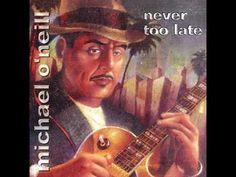 Michael O'Neill - Never Too Late - YouTube