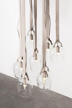 Craftica Bell Lights - Formafantasma