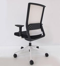 office chair by alegre industrial studio