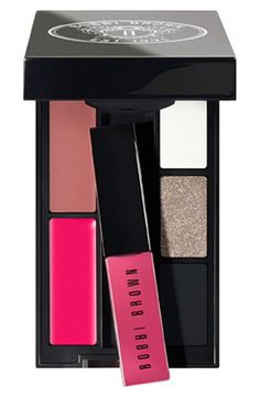 Bobbi Brown 'Atomic Pink' Lip & Eye Palette #Nordstrom #Exclusive #Holiday #Beauty #Gift