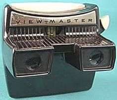 Viewmaster Viewer