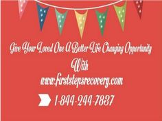 Give your loved ones an opportunity to get rid of addiction with safe detox programs. know more about detox programs firststepsrecovery.com