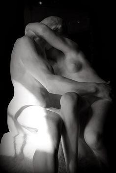 De kus. Rodin