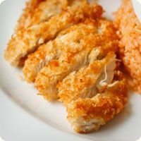 Low-fat Oven-Fried Chicken by ACMC Bariatrics & Weight Control Center - Healthy Recipe
