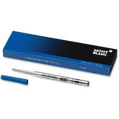 Kugelschreibermine 2ST schwarz