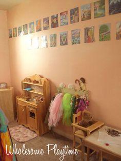 indoor play area waldorf - Google Search