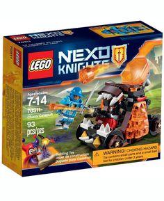 Lego Безумная катапульта