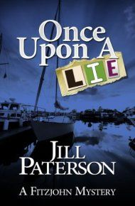 Once Upon A Lie by Jill Paterson ebook deal