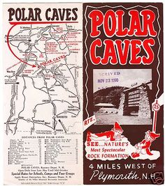 Loved the Polar caves