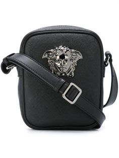 Small 'Palazzo Medusa' Shoulder Bag - $554