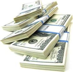 This is the power to earn money online. You have to work really hard on the blog at first, after a while, you can make money without doing virtually anything.