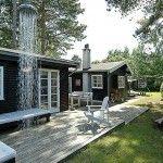 A nice summer house – Adorable Home