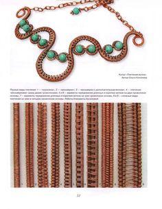 плетение из проволоки в технике wire wrap: 18 тыс изображений найдено в Яндекс.Картинках