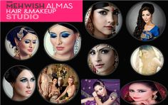 Mehwish Almas Hair & Makeup has been the prime destination of hairstylist and Asian bridal makeup artist aspirants as their makeup courses in London have been designed keeping the market developments and demand in mind. After pursuing the course, we will certainly become a qualified and skilled Asian bridal hair and makeup artist with distinct skills.