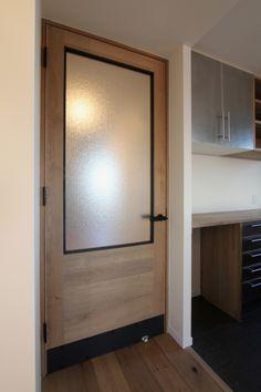 DOOR/扉/ハンドル/ドア/リノベーション/リフォーム/フィールドガレージ/design by FieldGarage INC./リノベーション