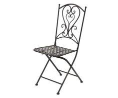 """Krzesło """"Maud"""", 39 x 50 x 93 cm"""