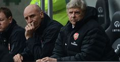 Having been thumped by Bayern Munich in midweek, the last thing Arsene Wenger's squad need is another tricky cup tie and the facilities that await them will not make things any better
